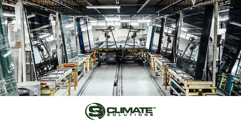Climate Solutions Windows and Doors