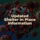 2019 coronavirus CDC updated