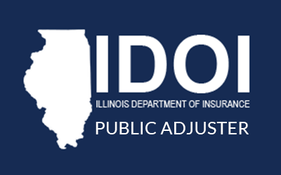 Illinois Public Adjuster